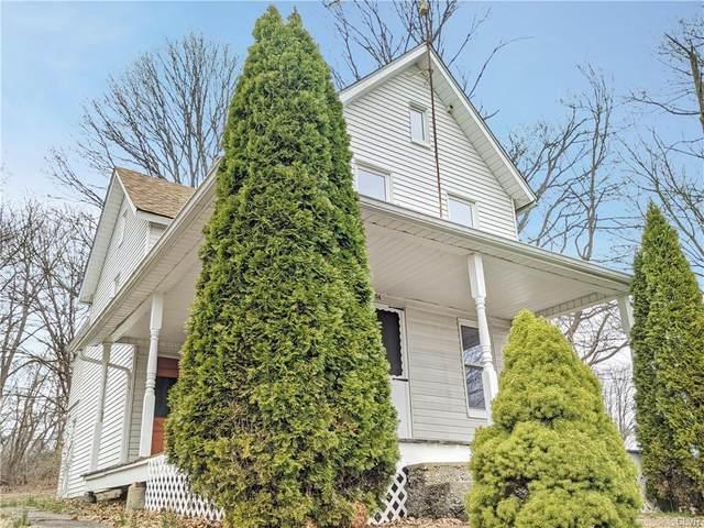 340 S 4th Street, Bangor Borough, PA 18013 (#635062) :: Jason Freeby Group at Keller Williams Real Estate
