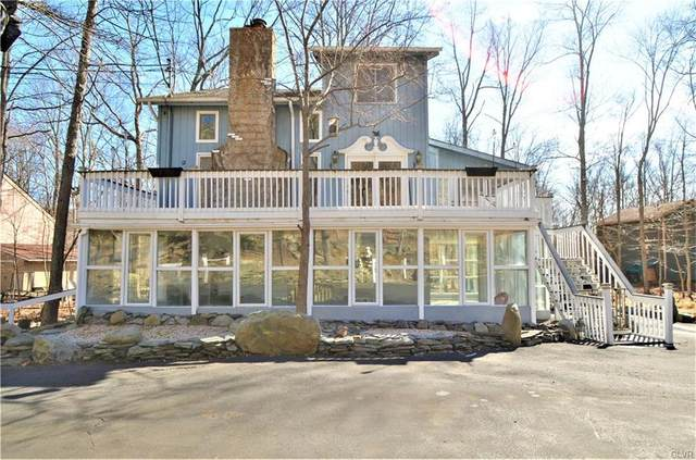 125 St Andrews Drive, Pike County, PA 18324 (MLS #635156) :: Justino Arroyo   RE/MAX Unlimited Real Estate