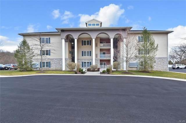 252 N Walnut Street #208, Bath Borough, PA 18014 (MLS #635171) :: Justino Arroyo | RE/MAX Unlimited Real Estate
