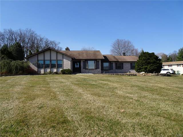 551 Rosewood Drive, Lehigh Township, PA 18067 (MLS #635196) :: Justino Arroyo | RE/MAX Unlimited Real Estate