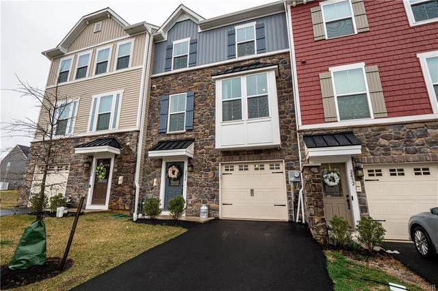 2434 Emanuel Court, Bethlehem Twp, PA 18045 (MLS #635200) :: Justino Arroyo | RE/MAX Unlimited Real Estate