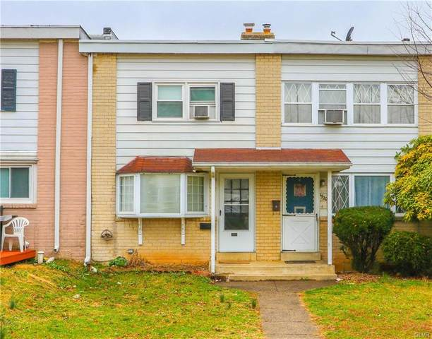 1922 S Idaho Street, Allentown City, PA 18103 (MLS #635231) :: Justino Arroyo   RE/MAX Unlimited Real Estate
