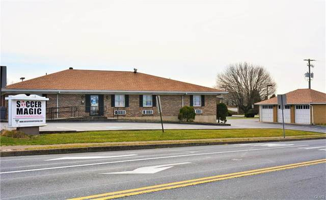 1050 Schadt Avenue, Whitehall Twp, PA 18052 (MLS #635233) :: Justino Arroyo | RE/MAX Unlimited Real Estate