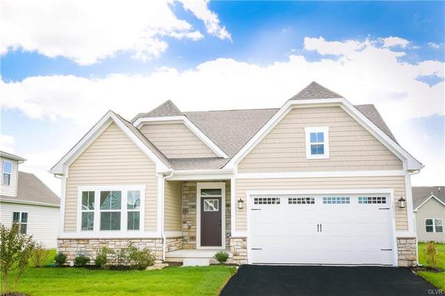 3803 Sweet Meadow Court, Lower Macungie Twp, PA 18062 (MLS #635253) :: Justino Arroyo | RE/MAX Unlimited Real Estate