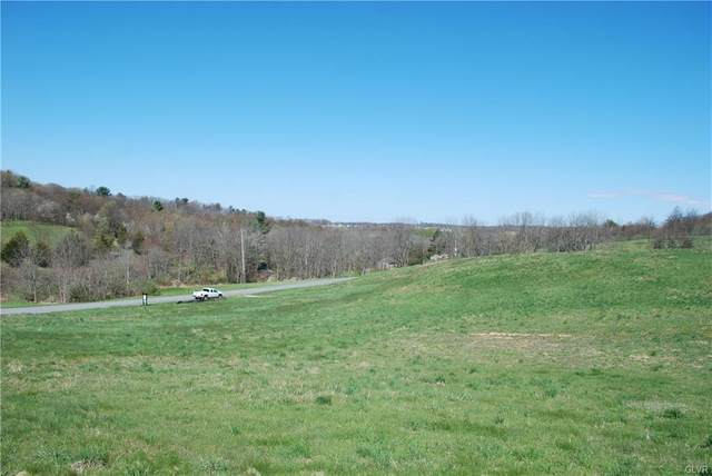 2549 Boger Stadt Road, Weisenberg Twp, PA 18051 (MLS #635273) :: Justino Arroyo | RE/MAX Unlimited Real Estate