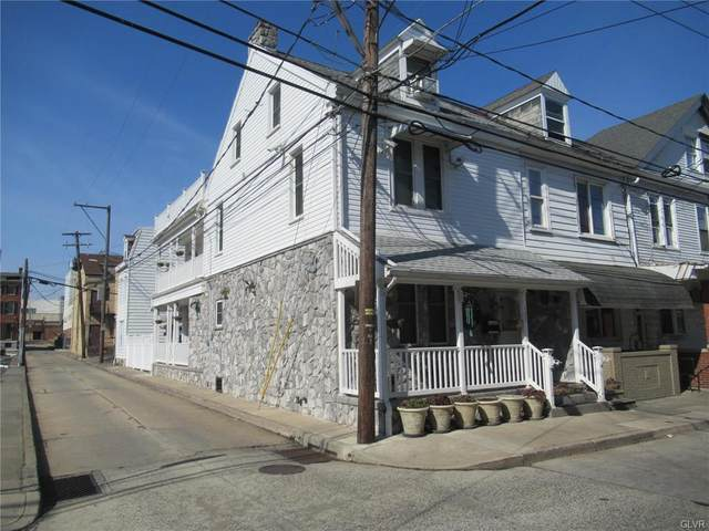 122 N Penn Street, Allentown City, PA 18102 (MLS #635274) :: Justino Arroyo   RE/MAX Unlimited Real Estate