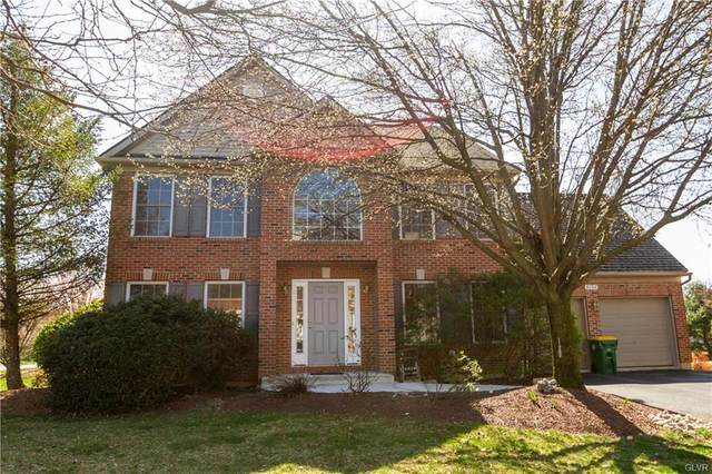 6752 Riegals Drive, Lower Macungie Twp, PA 18062 (MLS #635287) :: Justino Arroyo   RE/MAX Unlimited Real Estate
