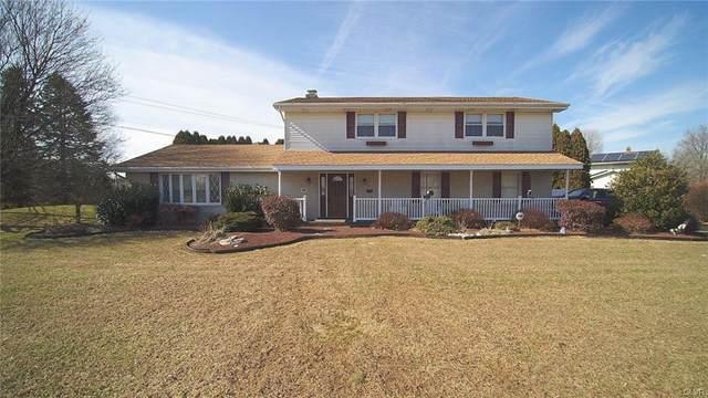 5004 Donna Drive, Coplay Borough, PA 18037 (MLS #635323) :: Justino Arroyo | RE/MAX Unlimited Real Estate