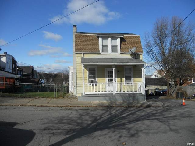 801 Sioux Street, Bethlehem City, PA 18015 (MLS #635337) :: Justino Arroyo | RE/MAX Unlimited Real Estate