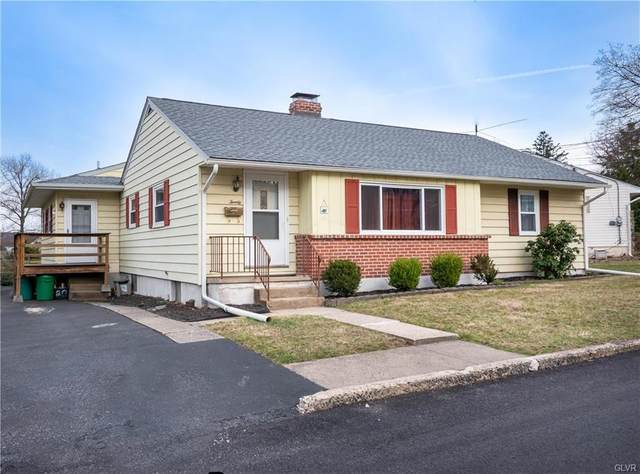 20 S 9Th Street, Coopersburg Borough, PA 18036 (MLS #635340) :: Justino Arroyo | RE/MAX Unlimited Real Estate