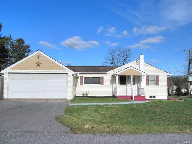 80 Raubsville Road, Williams Twp, PA 18042 (MLS #635345) :: Justino Arroyo   RE/MAX Unlimited Real Estate