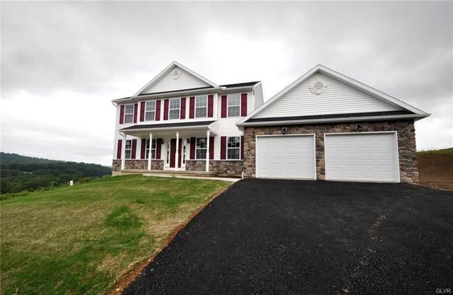 4916 Coatbridge Lane, Lehigh Township, PA 18088 (MLS #635449) :: Justino Arroyo   RE/MAX Unlimited Real Estate