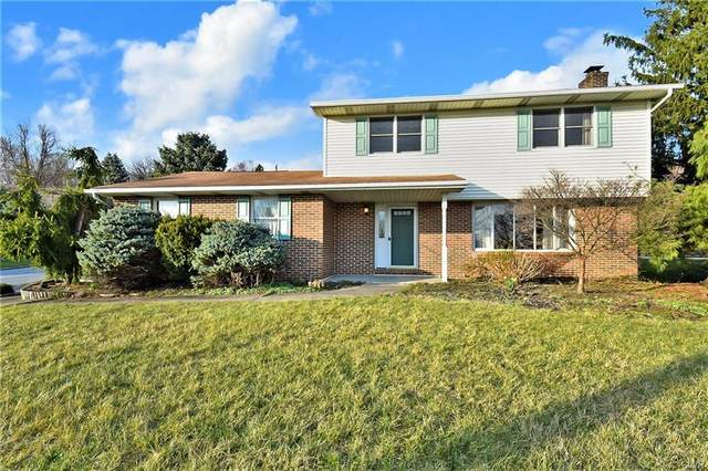 4195 Broadway, South Whitehall Twp, PA 18104 (MLS #635463) :: Justino Arroyo | RE/MAX Unlimited Real Estate