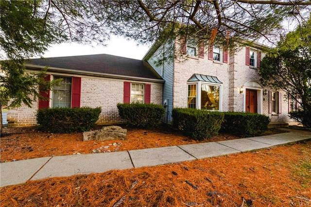 3541 Regent Court, Allentown City, PA 18103 (MLS #635474) :: Justino Arroyo | RE/MAX Unlimited Real Estate