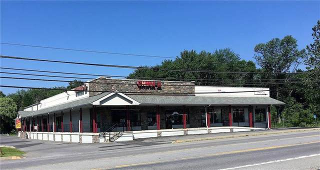 2936 Route 611 Restaurant, Pocono Twp, PA 18372 (MLS #635498) :: Justino Arroyo | RE/MAX Unlimited Real Estate