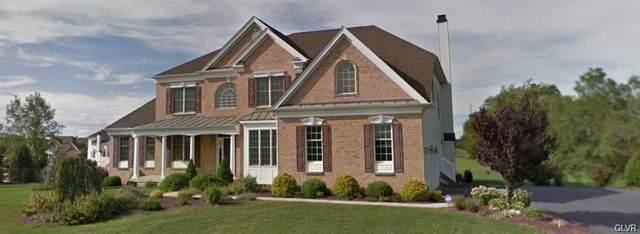4478 Briarwood Drive, Nazareth Borough, PA 18064 (MLS #635512) :: Keller Williams Real Estate