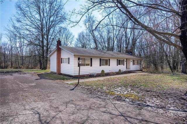 1706 Tabor Road, West Rockhill Twp, PA 18960 (#635525) :: Jason Freeby Group at Keller Williams Real Estate