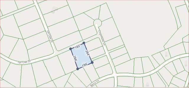 18 Oak Leaf Lane Lot 18, Tobyhanna Twp, PA 18347 (#635530) :: Jason Freeby Group at Keller Williams Real Estate