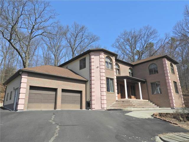 166 Manor Drive, Smithfield Twp, PA 18301 (#635538) :: Jason Freeby Group at Keller Williams Real Estate