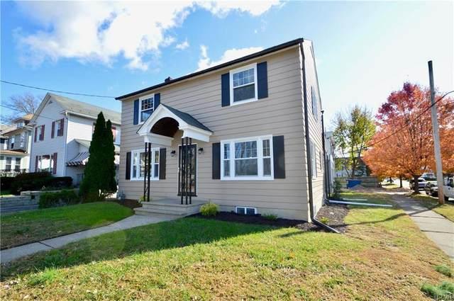362 Hudson Street, Phillipsburg, NJ 08865 (MLS #635540) :: Justino Arroyo | RE/MAX Unlimited Real Estate