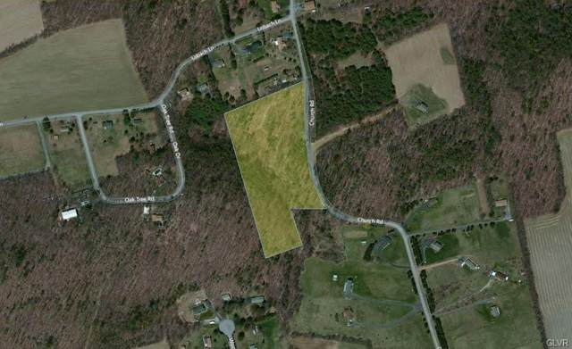 352 Church Road Lot 2, Eldred Twp, PA 18058 (MLS #635548) :: Justino Arroyo | RE/MAX Unlimited Real Estate