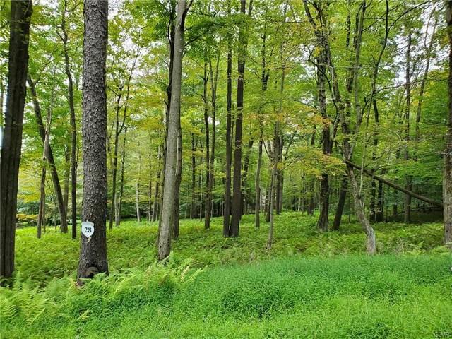 28 Oak Leaf Lane Lot 28, Tobyhanna Twp, PA 18347 (MLS #635549) :: Justino Arroyo | RE/MAX Unlimited Real Estate