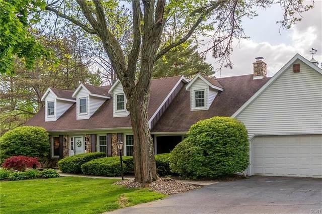 1514 Red Maple Lane, South Whitehall Twp, PA 18104 (MLS #636810) :: Keller Williams Real Estate