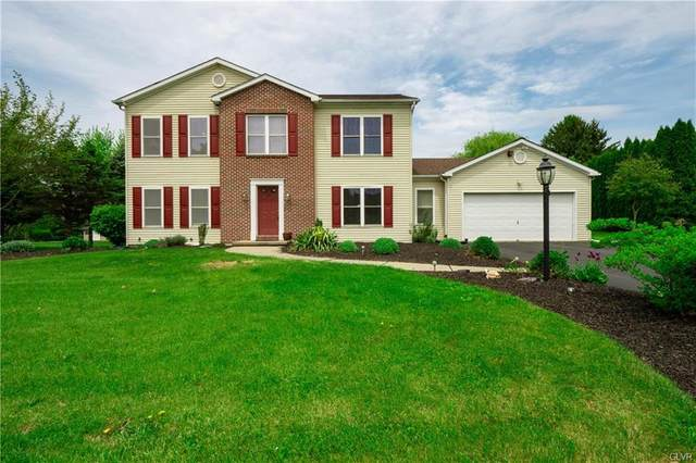 5705 Brumar Drive, East Allen Twp, PA 18017 (#636856) :: Jason Freeby Group at Keller Williams Real Estate
