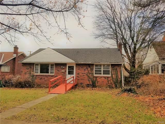 426 N 30th Street, South Whitehall Twp, PA 18104 (MLS #636936) :: Keller Williams Real Estate