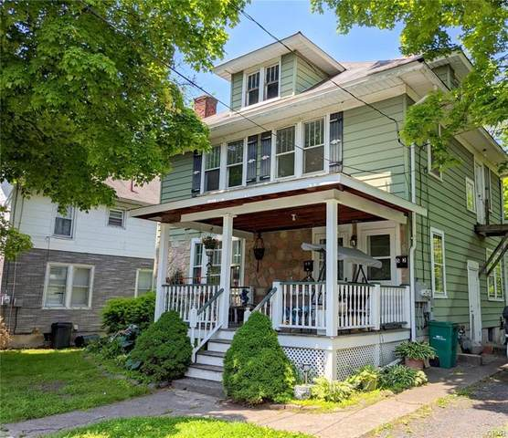 54 Lennox Avenue, East Stroudsburg, PA 18310 (#637115) :: Jason Freeby Group at Keller Williams Real Estate