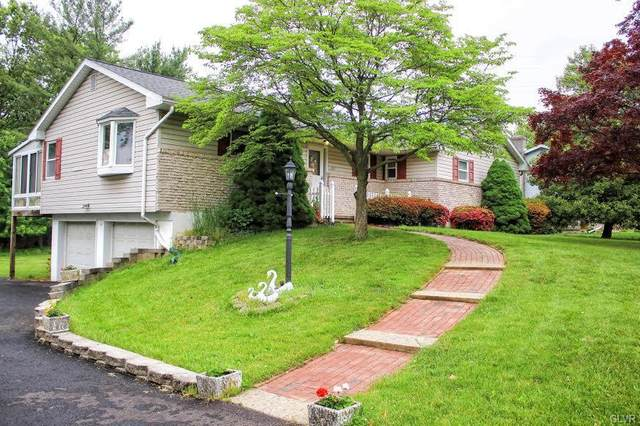 257 Apollo Drive, Bethlehem City, PA 18017 (MLS #637172) :: Keller Williams Real Estate