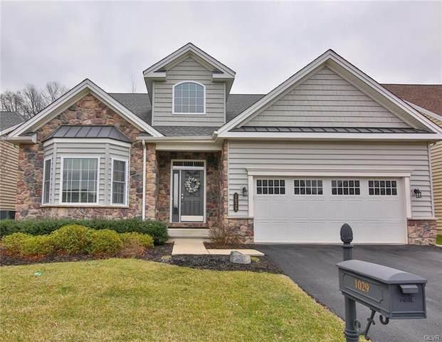 1029 Resolution Drive, Hanover Twp, PA 18017 (MLS #637289) :: Keller Williams Real Estate