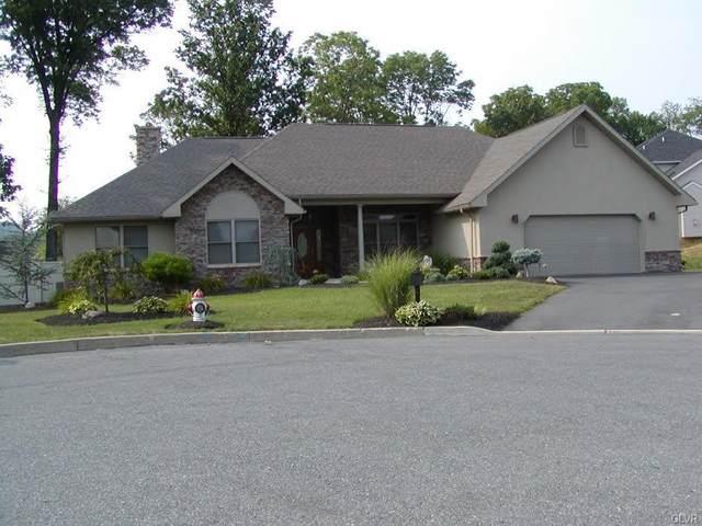 1453 Essex Court, Bethlehem City, PA 18015 (MLS #637670) :: Keller Williams Real Estate