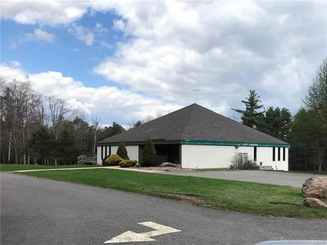 183 Sullivan Trail, Tobyhanna Twp, PA 18346 (MLS #637764) :: Keller Williams Real Estate
