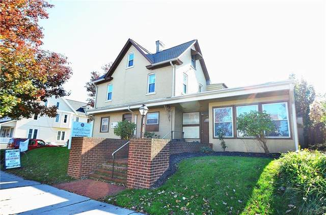 801 W Broad Street, Bethlehem City, PA 18018 (#638887) :: Jason Freeby Group at Keller Williams Real Estate