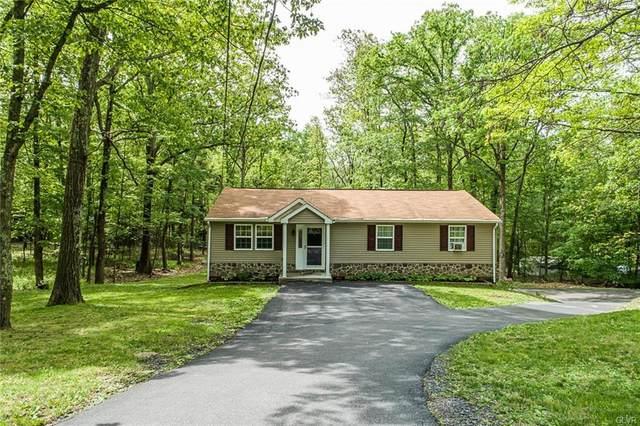 564 Black Oak Drive, Pocono Twp, PA 18372 (#638920) :: Jason Freeby Group at Keller Williams Real Estate