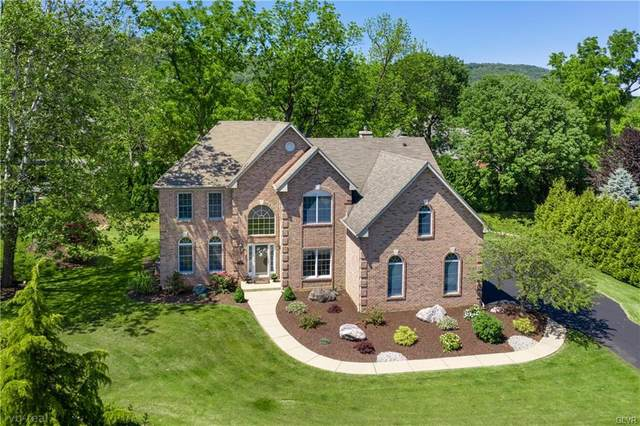 1688 Kevin Drive, Lower Saucon Twp, PA 18015 (MLS #639065) :: Keller Williams Real Estate