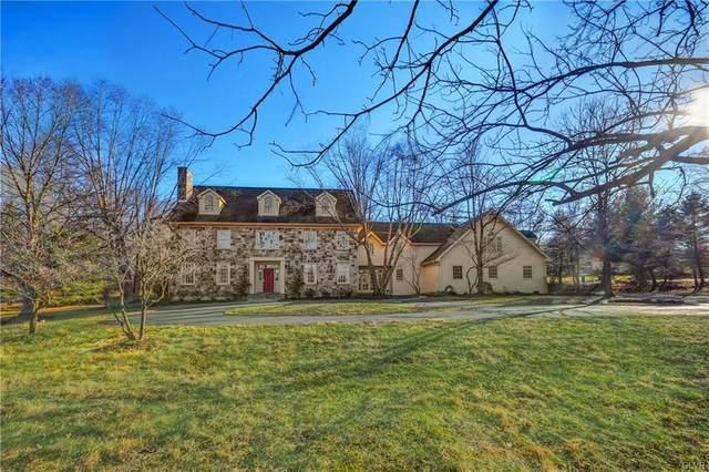 1560 Merryweather Drive, Lower Saucon Twp, PA 18015 (MLS #639082) :: Keller Williams Real Estate