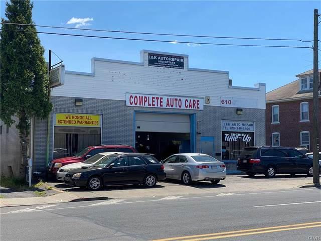 716-722 Hanover Avenue, Allentown City, PA 18109 (MLS #639120) :: Smart Way America Realty