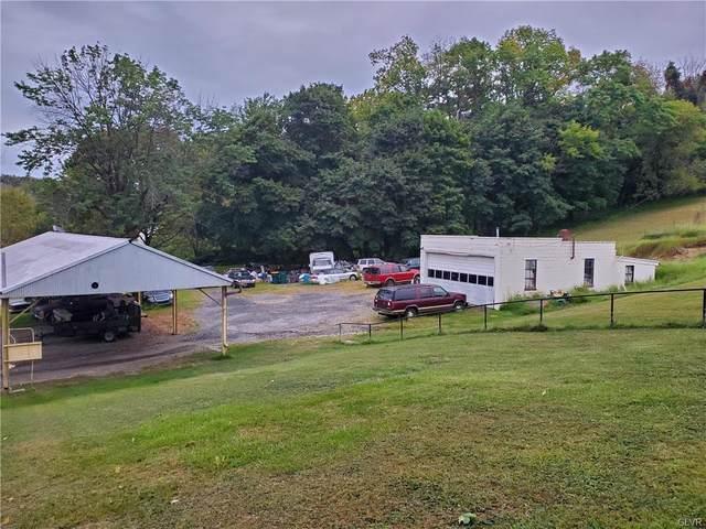 2100 Edgewood Avenue, Easton, PA 18045 (MLS #639925) :: Keller Williams Real Estate