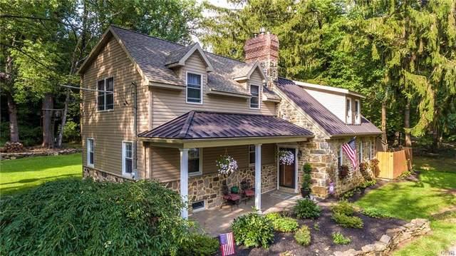 2287 Polk Valley Road, Lower Saucon Twp, PA 18055 (MLS #640112) :: Keller Williams Real Estate
