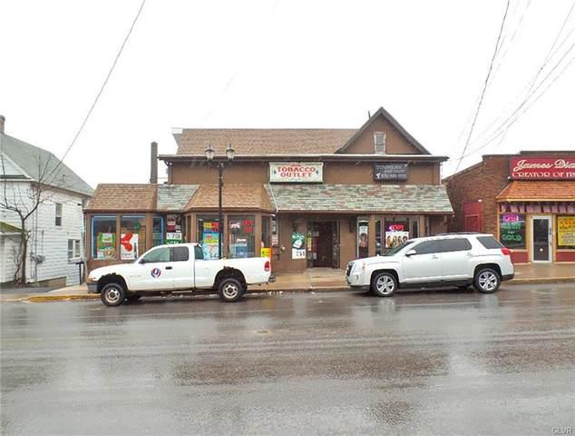 1420 Pocono Boulevard, Mt Pocono, PA 18344 (MLS #640146) :: Keller Williams Real Estate