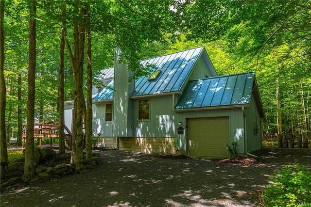 303 Wyalusing Drive, Coolbaugh Twp, PA 18347 (MLS #640210) :: Keller Williams Real Estate