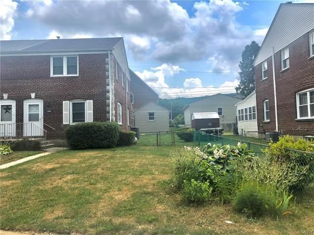 532 Vine Street, Allentown City, PA 18103 (#640332) :: Jason Freeby Group at Keller Williams Real Estate
