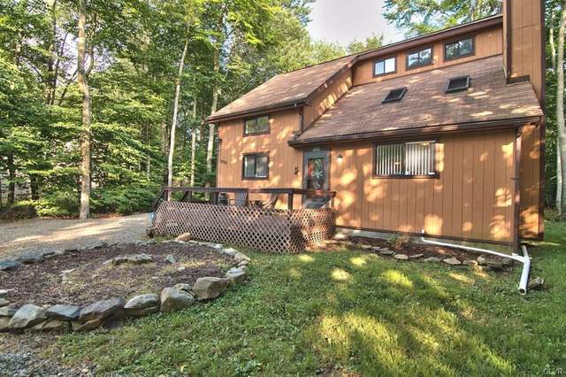 5133 Iroquois Street, Coolbaugh Twp, PA 18466 (MLS #640389) :: Keller Williams Real Estate