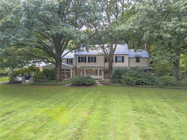 3414 Bingen Road, Lower Saucon Twp, PA 18015 (MLS #640396) :: Keller Williams Real Estate