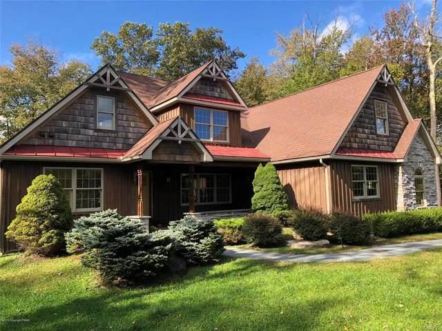127 Timber Lake Road, Barrett Twp, PA 18325 (MLS #640465) :: Keller Williams Real Estate