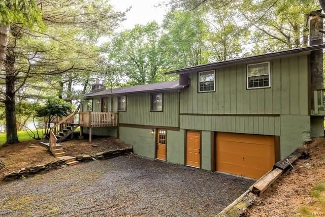 205 Cherry Lane, Tunkhannock Township, PA 18210 (MLS #640687) :: Keller Williams Real Estate