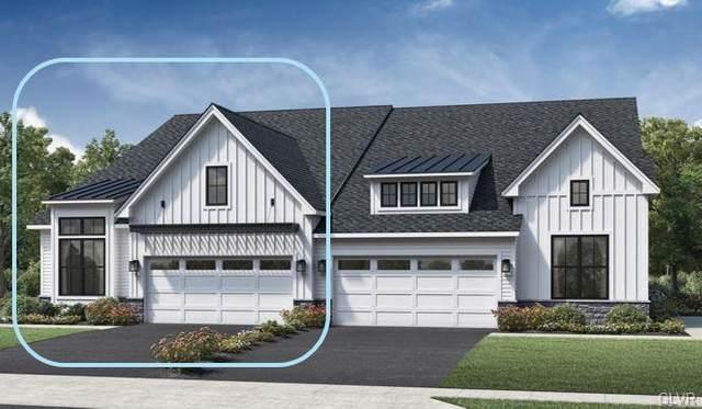 6933 Cedar Drive, East Allen Twp, PA 18014 (MLS #640788) :: Keller Williams Real Estate