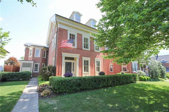 235 Bridge Street, Catasauqua Borough, PA 18032 (MLS #641981) :: Keller Williams Real Estate